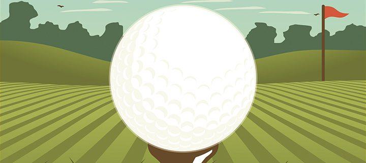 9th Annual Golf Classic