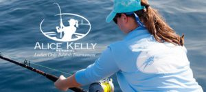 Alice Kelly Memorial Billfish Tournament
