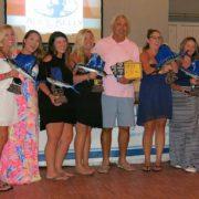Alice Kelly Memorial Ladies Only Billfish Tournament