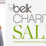 Belk Charity Event - Interfaith Community Outreach