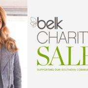 Belk Fundraiser - Interfaith Community Outreach