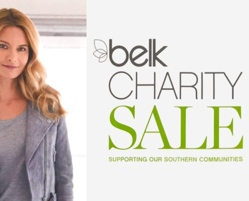 Belk Fundraiser - Interfaith Community Outreach