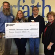 Dominion Energy Supports Critical Community Needs byGiving More Than $1 Million to Charity
